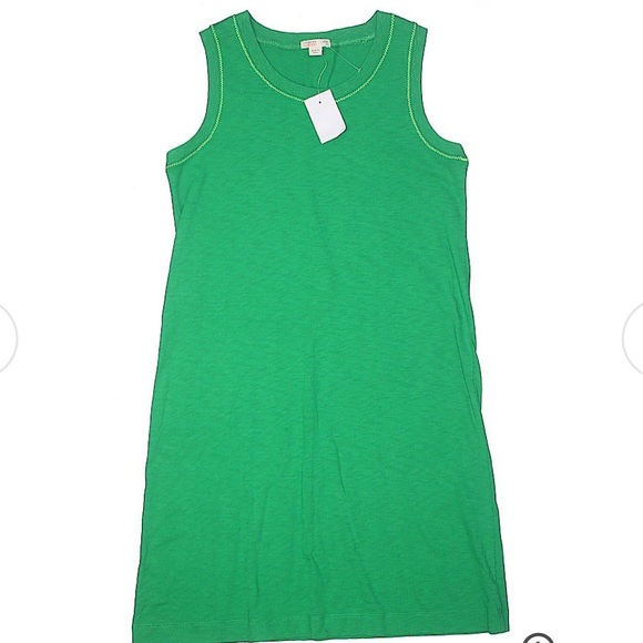 Crewcuts Other - Crewcuts Toddler Size 3 Cotton Sleeveless Dress